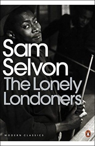 The Lonely Londoners by Sam Selvon