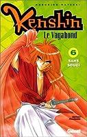Kenshin Le Vagabond, tome 06