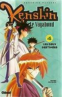 Kenshin Le Vagabond, Tome 04