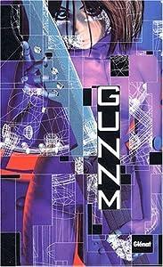 Gunnm, Intégrale