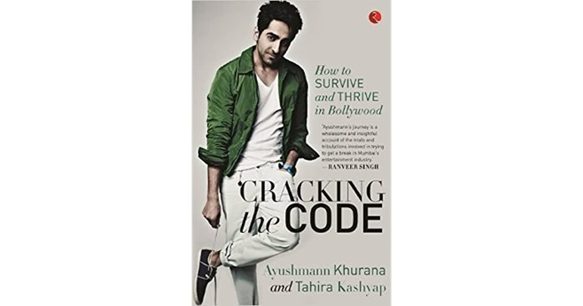 Pdf Of Ayushman Khurana Book Cracking The Code
