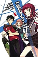 The Devil is a Part-Timer Light Novel, Vol. 1 (The Devil is a Part-Timer Light Novel, #1)