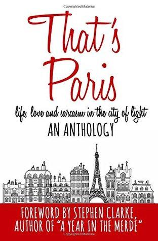 That's Paris by Vicki Lesage