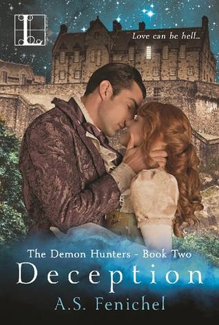 Deception (The Demon Hunters, #2)