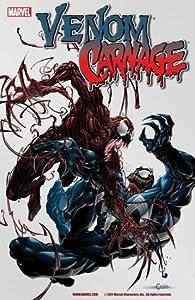 Spider-Man: Venom vs. Carnage