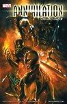 Annihilation, Book One