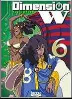 Dimension W, Vol. 6 (Dimension W, #6)