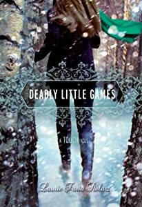 Deadly Little Games (Touch, #3)