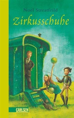 Zirkusschuhe (Schuh-Bücher 0)