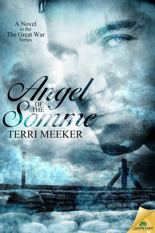 Angel of the Somme (The Great War, #1)