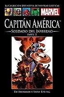 Capitán América: Soldado del Invierno, Parte II