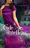 A Code of the Heart (Code Breakers, #3)
