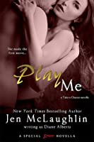 Play Me (Take a Chance, #3)