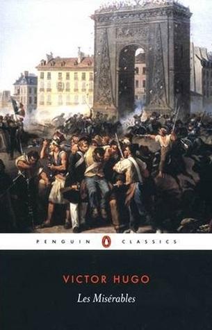 Les Misérables by Victor Hugo