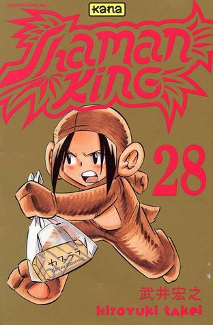 Shaman King, Vol. 28: A Good Woman