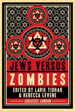 Jews versus Zombies