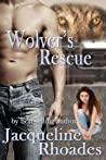 Wolver's Rescue (The Wolvers #6)