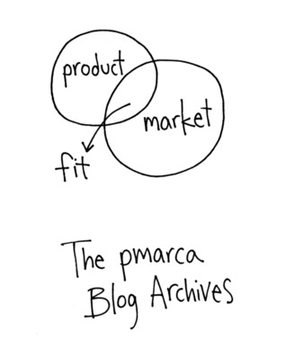 The pmarca blog Archives, Marc Andreessen by Marc Andreessen