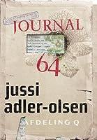 Journal 64 (Afdeling Q, #4)