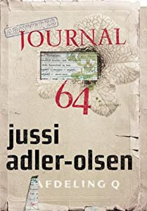 Journal 64 (Afdeling Q, #4)