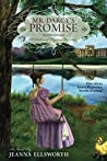 Mr. Darcy's Promise by Jeanna Ellsworth