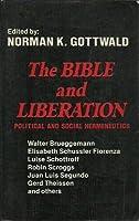 Bible and Liberation: Political and Social Hermeneutics