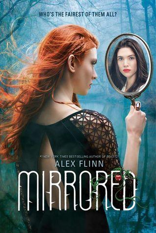 Mirrored (Kendra Chronicles, #3)