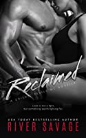 Reclaimed (Knights Rebels MC #2.5)