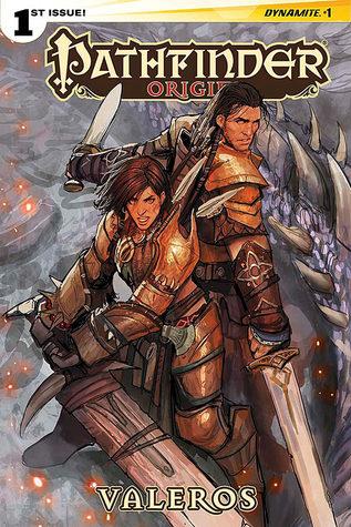 Pathfinder: Origins #1