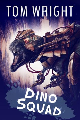 Dino Squad (Dino Squad #1-3)