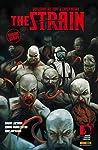 The Strain (The Strain, #1)