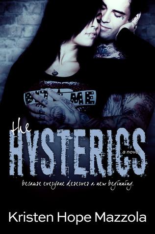The Hysterics (The Hysterics #1)