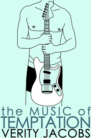 The Music of Temptation (Expats, #2)