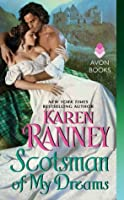 Scotsman of My Dreams (MacIain, #2)