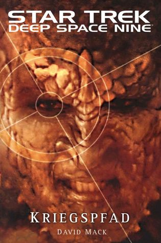Kriegspfad (Star Trek, Deep Space Nine #9.01)