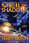 Veil of Shadows (Empire of Bones Saga, #2)