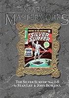 Marvel Masterworks Vol. 15: The Silver Surfer