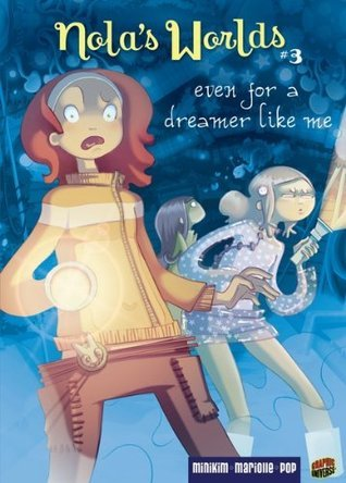 Even for a Dreamer Like Me