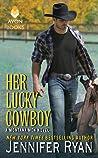 Her Lucky Cowboy (Montana Men, #3)