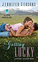 Getting Lucky (Fortune, Colorado, #1)