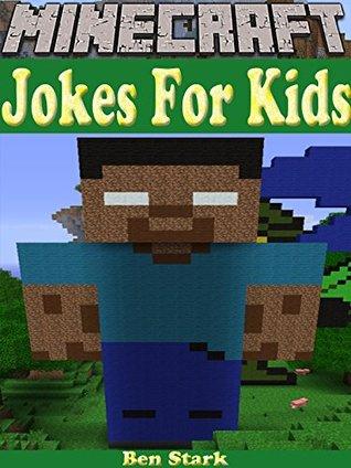 Minecraft Jokes For Kids: Minecraft Books For Kids [Action