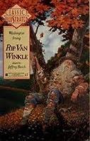 Rip Van Winkle (Classics Illustrated S)