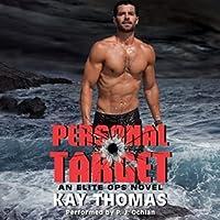 Personal Target: An Elite Ops Novel