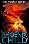 Phoenix Child (Children of Fire, #1)