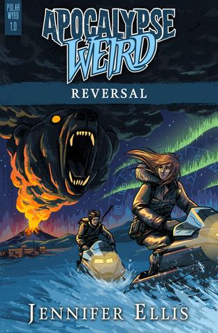 Apocalypse Weird: Reversal