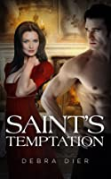 Saint's Temptation (The Heiresses #4)