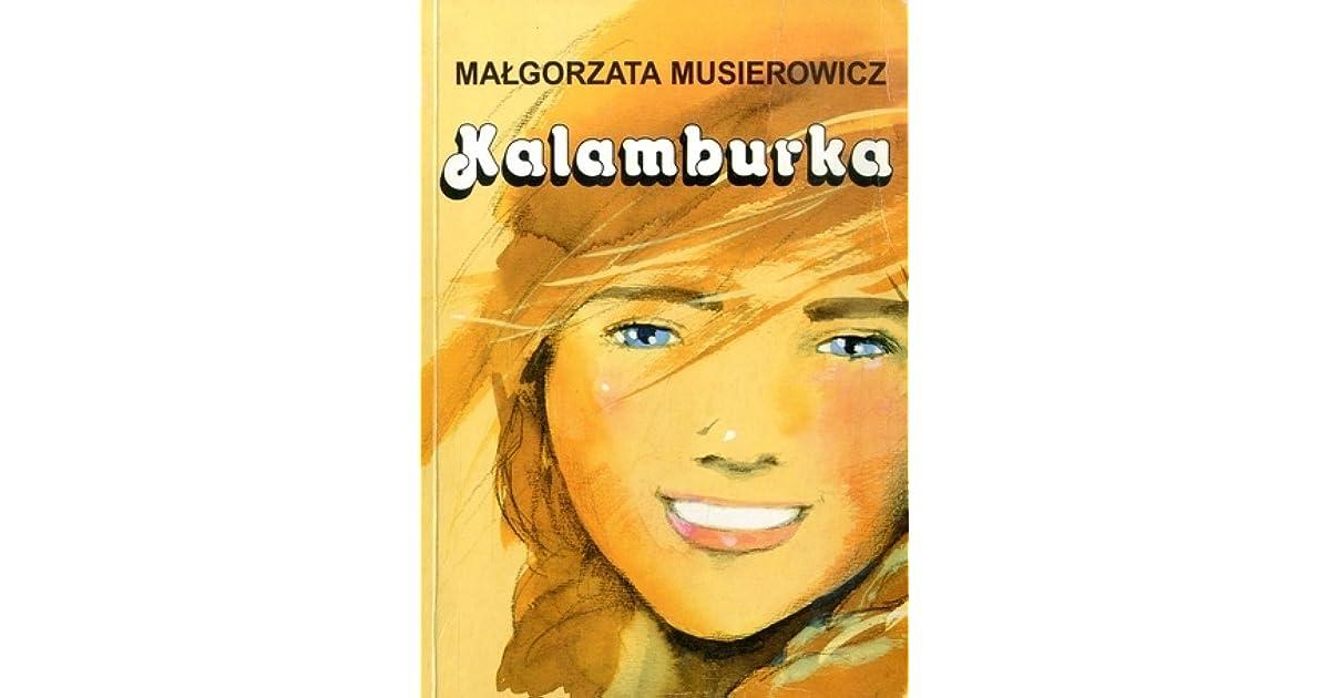 KALAMBURKA MUSIEROWICZ EPUB