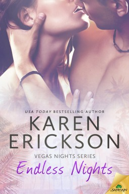 Endless Nights (Vegas Nights, #2)