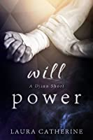Will Power (Djinn, #0.5)