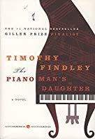 The Piano Man's Daughter